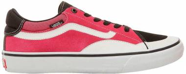 Vans TNT Advanced Prototype - black/magenta/white