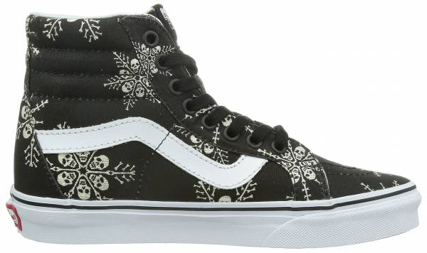 f26202b8205ed9 13 Reasons to NOT to Buy Vans Skulls SK8-Hi Reissue (Apr 2019 ...