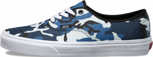 32d79c5b5806 10 Reasons to NOT to Buy Vans Pop Camo Authentic (Apr 2019)