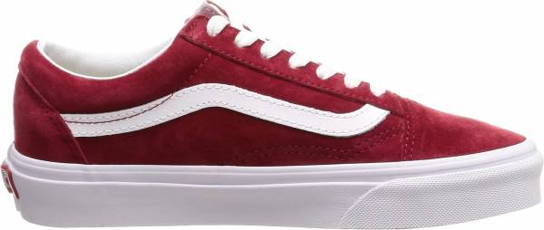 b52d81c0f56 8 Reasons to NOT to Buy Vans Pig Suede Old Skool (Mar 2019)