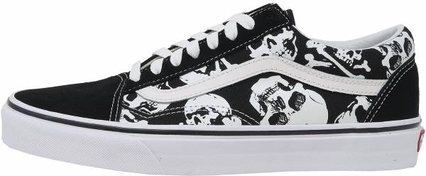 9 Reasons to NOT to Buy Vans Skulls Old Skool (Mar 2019)  80ce33cec