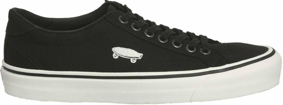 Only $58 + Review of Vans Court Icon