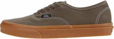 Vans Gum Authentic - Taupe (VN0A348A2NW)