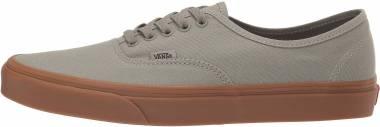 Vans Gum Authentic - Grey (VN0A38EMVKS)