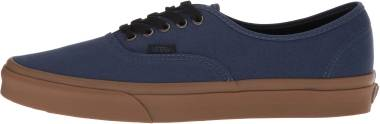 Vans Gum Authentic - Blue Blue Blue