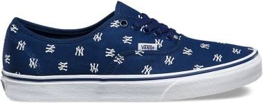 Vans MLB Authentic - Blue and White