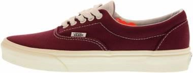 Vans Retro Sport Era - Red