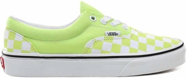 Vans Checkerboard Era Green