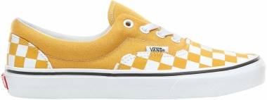 Vans Checkerboard Era Yellow Men