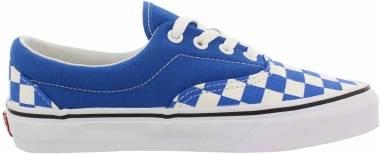Vans Checkerboard Era - Blue