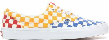 Vans Checkerboard Era - Multi-Color (VN0A38FRVLV)