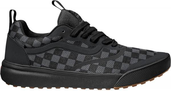 Vans Checkerboard UltraRange Rapidweld - Black