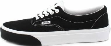Vans Color Block Era - Black/True White (VN0A38FRVIG)