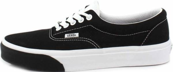 Vans Color Block Era Color Block Black Textile/True White