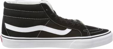 Vans SK8-Mid Reissue - Black / True White