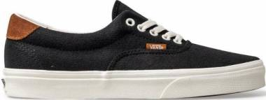 Vans Flannel Era 59 - Black