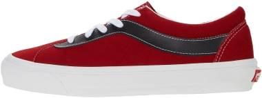 Vans Bold NI - Red (VN0A5DYAC54)