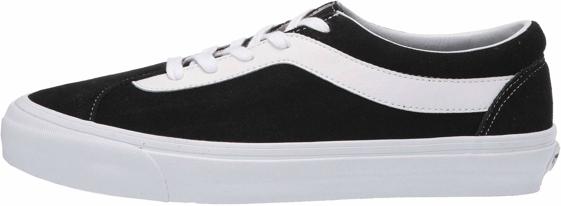 Only $39 + Review of Vans Bold NI