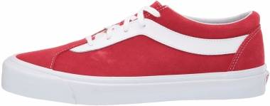 Vans Bold NI - Red (VN0A3WLPULC)