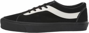 Vans Bold NI - (Suede) Black/Marshmallow (VN0A3WLPEMI)