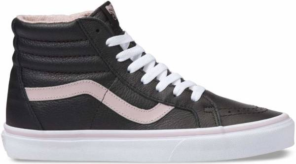 Vans Leather SK8-Hi Reissue