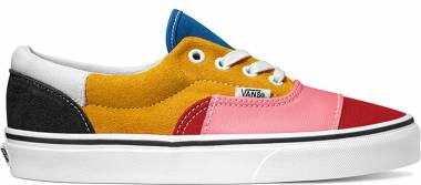 Vans Patchwork Era - Multi