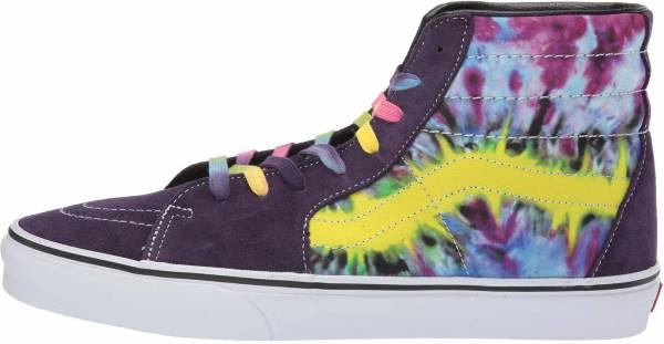 Vans Tie Dye SK8-Hi - Multicolor