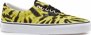 Vans Tie Dye Era - Yellow