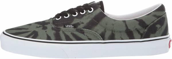 Vans Tie Dye Era - Garden Green Tr