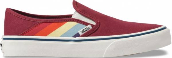 Vans Rad Rainbow Slip-On SF vans-rad-rainbow-slip-on-sf-cb96