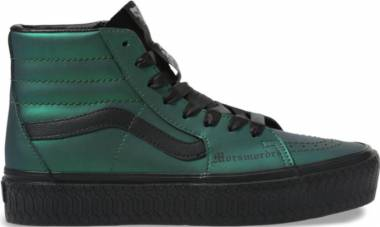 26 Best Vans SK8 Hi Sneakers (January 2020) | RunRepeat