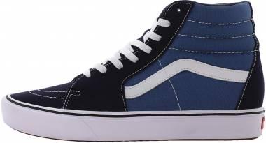 Vans ComfyCush SK8-Hi - Blue (VN0A3WMBVNT)