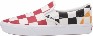 Vans ComfyCush Slip-On - Multi Colored (VN0A3WMDW92)