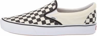 Vans ComfyCush Slip-On - White (VN0A3WMDVO4)