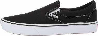 Vans ComfyCush Slip-On - black (VN0A3WMDVNE)