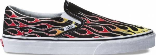 Vans Flames Mash Up Slip-On vans-flames-mash-up-slip-on-ae28