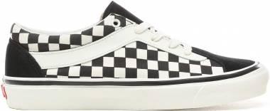 Vans Checkerboard Bold Ni - Black