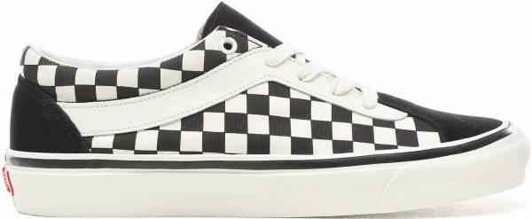 Vans Checkerboard Bold Ni - Black/White