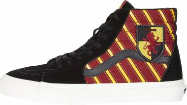 Vans x Harry Potter SK8-Hi - Black