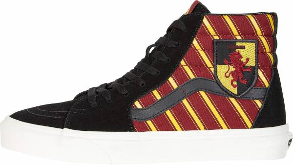 Vans x Harry Potter SK8-Hi - Multi (VN0A4BV6XK8)