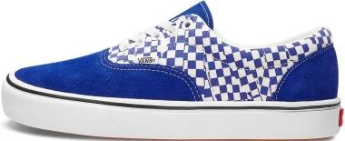 Vans ComfyCush Era - Blue (VN0A3WM9VA0)