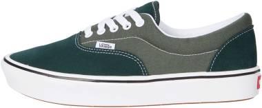 Vans ComfyCush Era - Green (VN0A5DYB9KE)