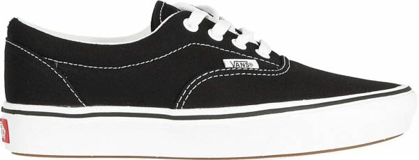 Vans ComfyCush Era - Black / True White