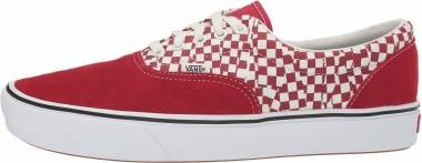 Vans ComfyCush Era - Red (VN0A3WM9V9Z)