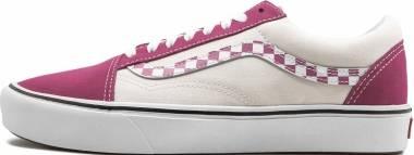 Vans ComfyCush Old Skool - Pink (VN0A3WMAVNU1)