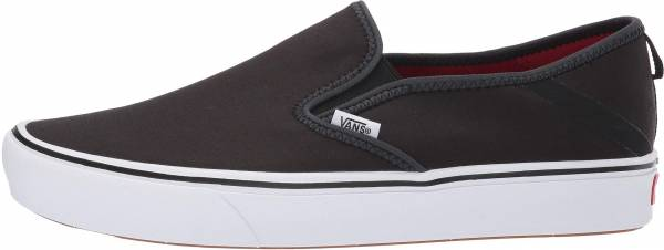 Vans ComfyCush Slip-On SF - Black/True White