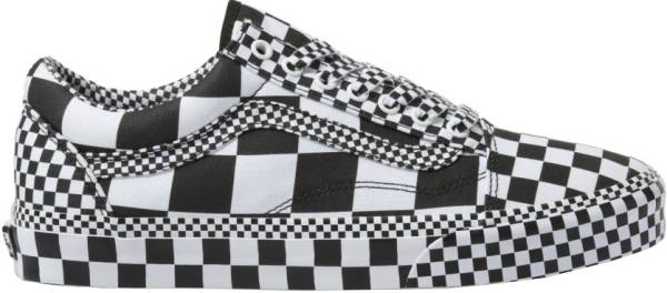 vans UA Classic Slip On (All Over Checkerboard) (All Over