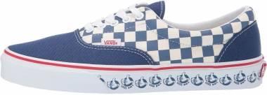 Vans BMX Era - Bleu (VN0A4BV4V3X)