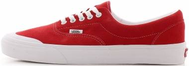 Vans Era TC - Racing Red/True White