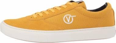 Vans Paradoxxx - Yellow (VN0A3TKKNYJ)